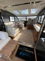 For sale Azimut Atlantis 43