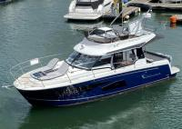For sale Fairline Phantom 42