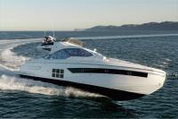For sale Sealine S43 with a berth in Antibes