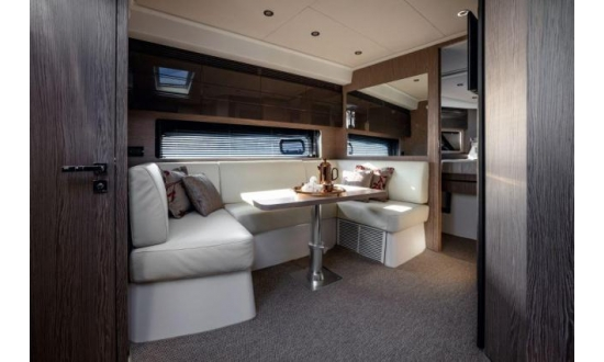 Fairline Forty image 7