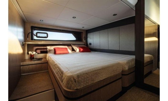 Fairline Forty image 13