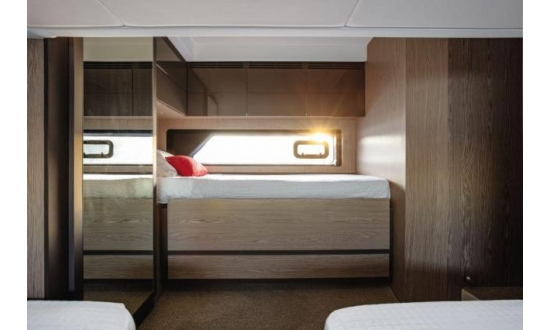 Fairline Forty image 14