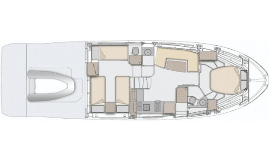 Fairline Forty image 18