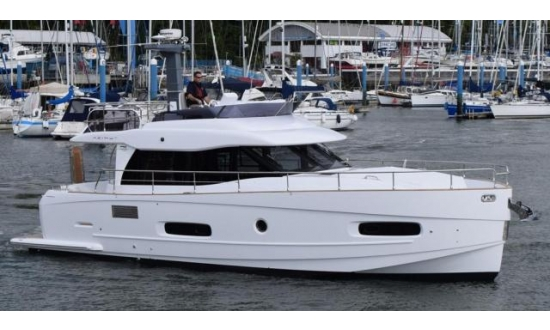 Fairline Forty image 20