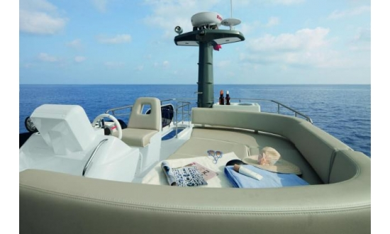 Fairline Forty image 24