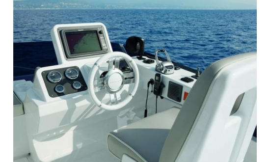 Fairline Forty image 25