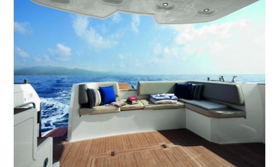 Fairline Forty image 28