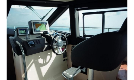 Fairline Forty image 32