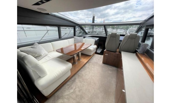 Sunseeker Manhattan 52 image 1