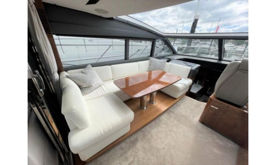 Sunseeker Manhattan 52 image 2