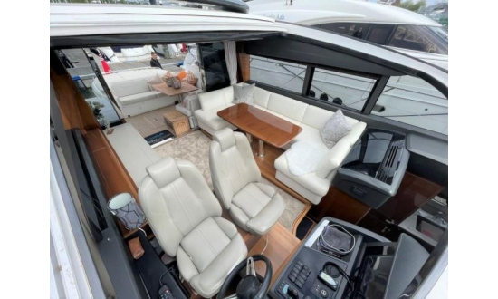 Sunseeker Manhattan 52 image 3