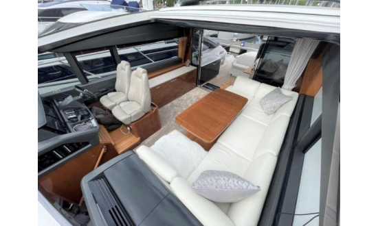 Sunseeker Manhattan 52 image 5