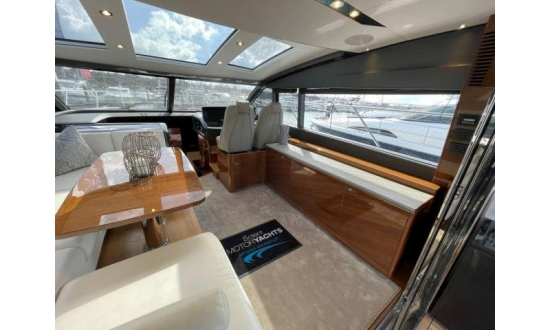 Sunseeker Manhattan 52 image 6