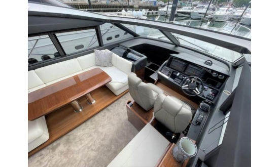 Sunseeker Manhattan 52 image 8
