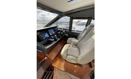 Sunseeker Manhattan 52 image 9
