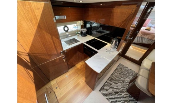Sunseeker Manhattan 52 image 13
