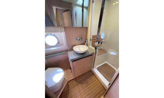 Fairline Forty image 2