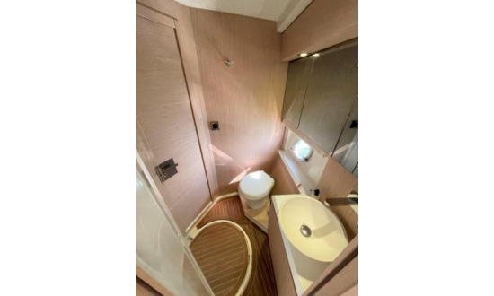 Fairline Forty image 6