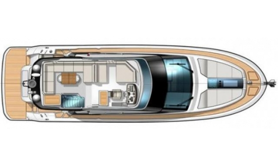 Fairline Forty image 10