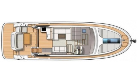 Fairline Forty image 11