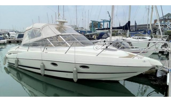 Fairline Forty image 16