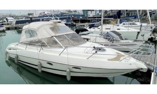 Fairline Forty image 17