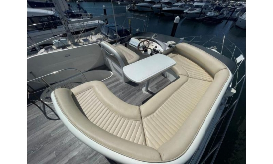 Fairline Forty image 1