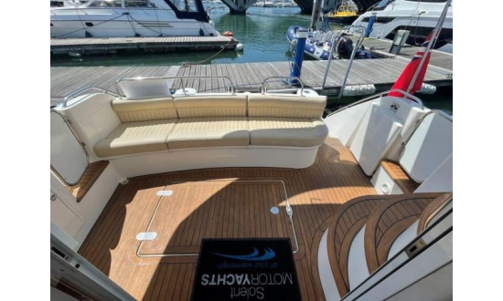 Fairline Forty image 4