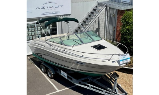 Fairline Forty image 19