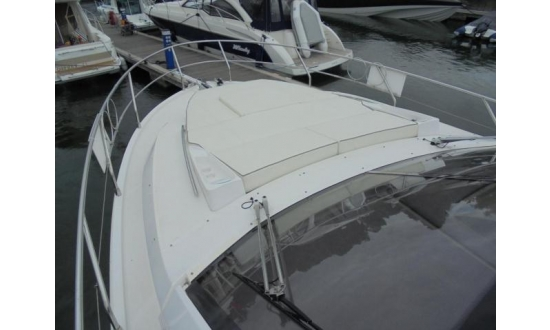 Sealine S43 with a berth in Antibes image 6