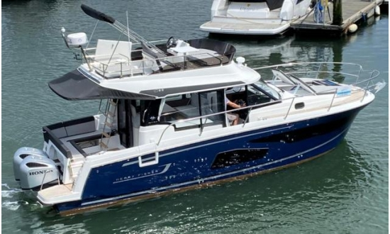 For sale Sea Ray 250 Weekender