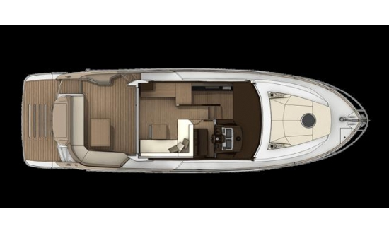 Sealine S43 with a berth in Antibes image 5